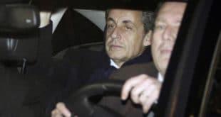 Ухапшен бивши председник Француске Саркози, узео милионе од Гадафија?