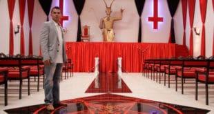 Европа добила прву сатанистичку цркву 17
