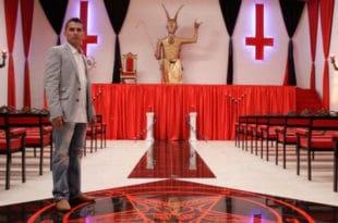 Европа добила прву сатанистичку цркву 3