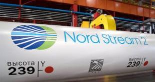 Компанија Nord Stream 2 добила од Берлина све дозволе за градњу гасовода Северни ток-2 9