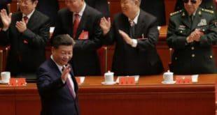 Си Ђинпинг једногласно реизабран за председника Кине