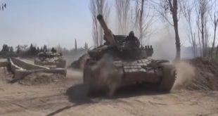 Асадова армија ослободила од терориста 70 одсто територије Источне Гуте