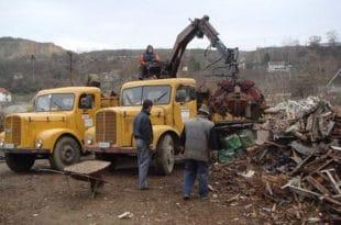 После 18 година срадање са ЕУ, Србија се није вратила на ниво индустријске производње из 1998. године