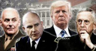 The Washington Post: Трамп после Тилерсона смењује и помоћника за безбедност Макмастера
