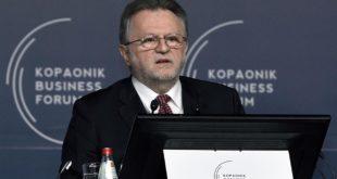 Вујовић: Не дам сагласност на повећање плата преко раста БДП-а 17
