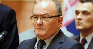 Радуловића на челу ДЈБ наследио Бранислав Михајловић из Бора