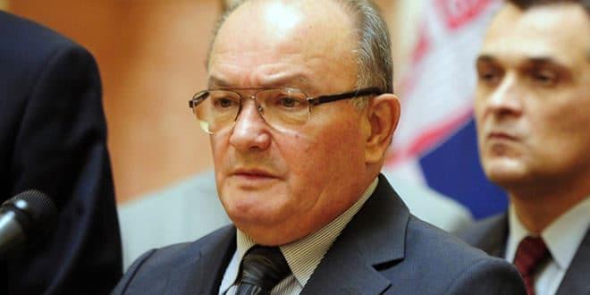 Радуловића на челу ДЈБ наследио Бранислав Михајловић из Бора 1