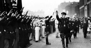 """Нацизам уопште није дело Хитлера и Немаца већ """"џентлмена Енглеза"""" 5"""