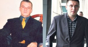 Арканов убица Мики Ђуричић убијен у Јужној Африци