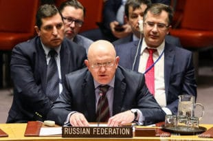 Русија у СБ УН оптужила западне тајне службе за терористички акт против Скрипаља