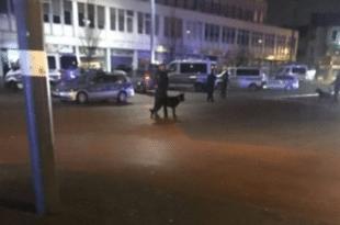 Немачка: Севају мачете, мигранти изазвали нереде и крвопролиће (видео)