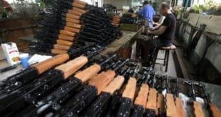 Синдикат оружара тражи смену председника Надзорног одбора због притисака и претњи члановима синдиката