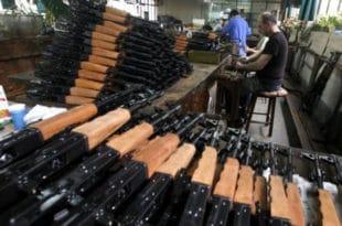 Држава и влада порески дуг једино нису конвертовали у крагујевачкој војној фабрици 2