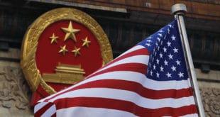 Кина: Супротставићемо се Америци