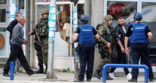 Македонија: Шиптари почели између себе да се убијају 17
