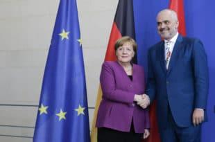 НЕМАЧКА ШТАМПА О АЛБАНИЈИ: Дрога, оружје, мафија — и преговори са ЕУ