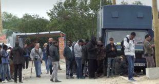 У Србији тренутно око 3.500 миграната 12