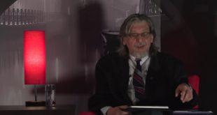 МИЛАН ВИДОЈЕВИЋ – Ватикан је измислио историју муслимана у Босни (видео)