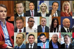 ХЛАДАН ТУШ ММФ-А: Србија је на дну Европе, најгори раст у историји