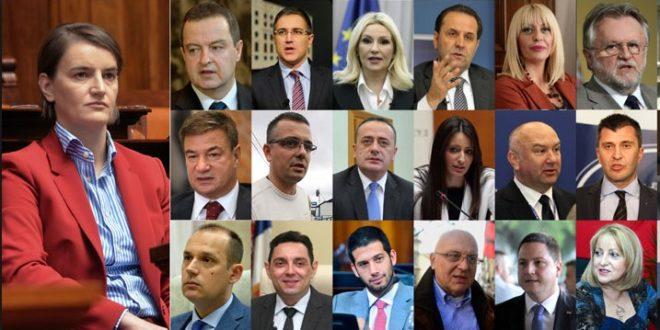 """Влада напредних идиота у тајности формира предузеће """"Аеродроми Србије"""" 1"""