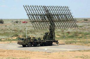 """Русија савременим радарима """"Небо-М"""" потпуно затворила простор над Црним морем"""
