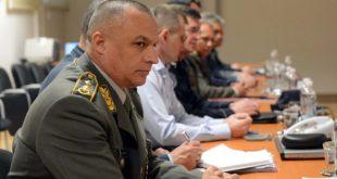 Господо официри и полицајци, за очување територијалног интегритета ХАПСИТЕ ВУЧИЋА и његову банду 22