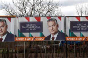 Орбан фаворит на изборима у Мађарској, очекује трећи мандат