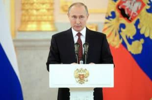 Путин меко поручио Трампу и његовом војном врху: Уразумите се!
