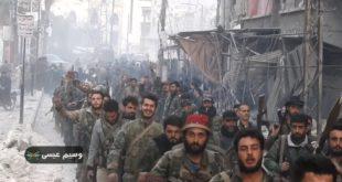Погледајте праве хероје Сирије којих нема у медијима! (видео)