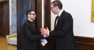 Договор Вучића и Сороша о насељавању миграната у Србији! (видео)