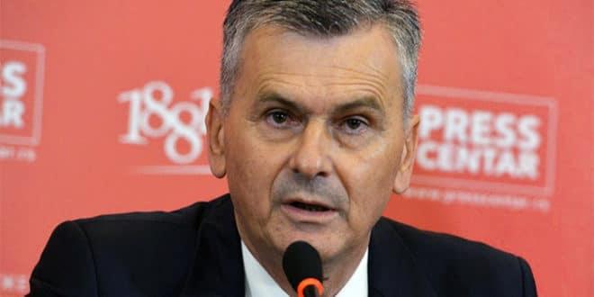 """Стаматовић: Вучићу, барабо бедна, мораћеш на суду да докажеш да сам """"за независно Косово"""" 1"""
