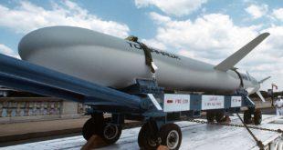 Сиријци нашли две америчке крстареће ракете које нису експлодирале и предали их Русији 8