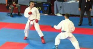 Шиптарски каратисти у Новом Саду на шампионату Европе 2