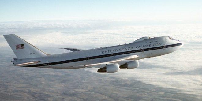 """САД подигле у ваздух авион """"судњег дана"""" 1"""