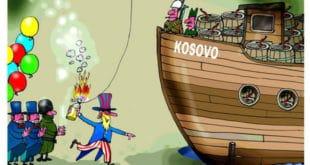 Оливер Ричмонд: Косово је промашај политике међународног интервенционизма 9
