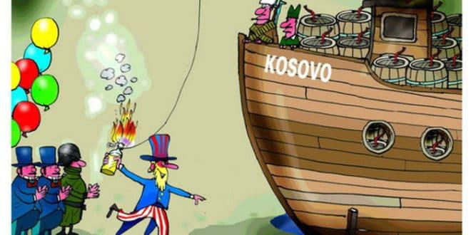 Оливер Ричмонд: Косово је промашај политике међународног интервенционизма
