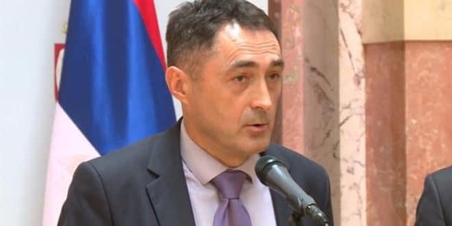 Милан Лапчевић напустио ДСС и наступаће као самостални посланик: То није она странка од пре 10-15 година