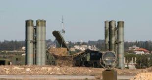 Руске и сиријске посаде ПВО у Сирији подигле ниво борбене готовости као никада до сада 6