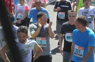 Београдском маратону одузет сертификат због неисплаћених награда победницима