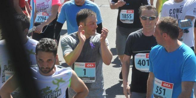 Београдском маратону одузет сертификат због неисплаћених награда победницима 1
