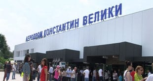 Скоро половини радника нишког аеродрома прети отказ 12