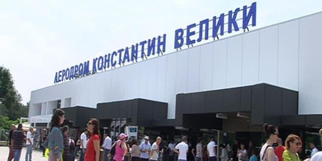 Скоро половини радника нишког аеродрома прети отказ 1