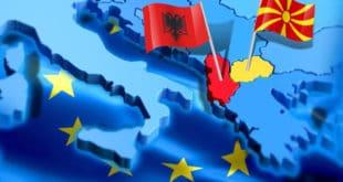 """ЕУ штампа: """"Албанија и Македонија у ЕУ? Да човек не поверује, као хорор роман"""""""