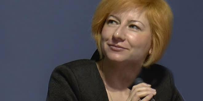 """Ања Филимонова: Уместо """"поделе Косова"""" доћи ће до заузимања нових српских територија"""