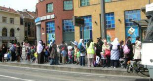 ДЕМОГРАФСКИ ГЕНОЦИД: Чак 75% деце у Антверпену су мигранти, мрачна будућност за Белгијанце! 18