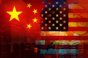 Светске берзе у дубоком минусу због реципрочних мера Кине против САД