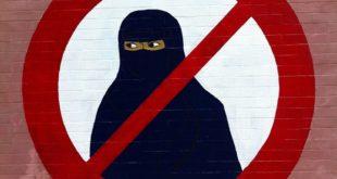 Аустрија после бурке забрањује муслиманкама и ношење вела! 10