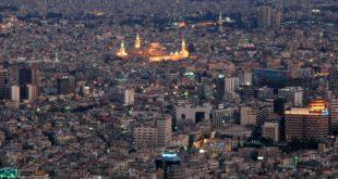 Сиријска влада преузима контролу над целим Дамаском, први пут од 2011.