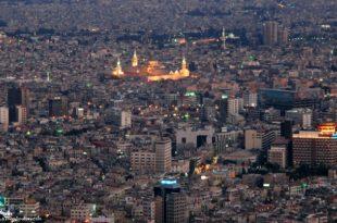 Сиријска влада преузима контролу над целим Дамаском, први пут од 2011. 3