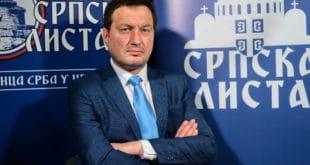 Дедеић: Тражићу референдум за уједињење са Србијом и излазак из НАТО 9